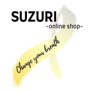 SUZURI_blog top